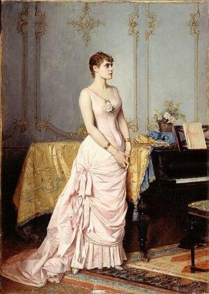 Rose Caron