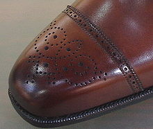 Plain Toe Oxford Dress Shoes