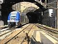 Rouen station RD-train.jpg
