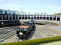 Roundhouse of the Kyoto Railway Museum 18.jpg