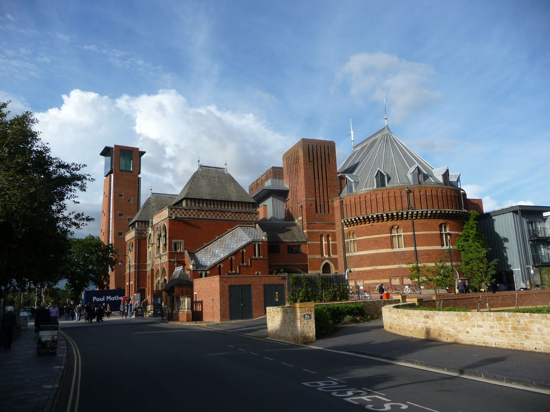 Citaten Shakespeare Theater : Royal shakespeare company wikipedia