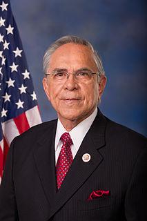 Rubén Hinojosa American politician