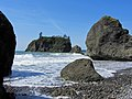 Ruby Beach at Olympic National Park in Washington 2.jpg