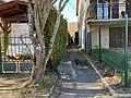 Rue Berlioz (Saint-Maurice-de-Beynost) - passage piéton (2).jpg