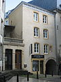 Rue Wildheim 6 and 8 Luxembourg City 2011-08.jpg