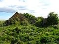 Ruin at Chapel Point, Skateraw - geograph.org.uk - 171220.jpg