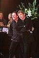 Russell Gilbert and Trevor Marmalade, Hall Pass 2011 (2).jpg