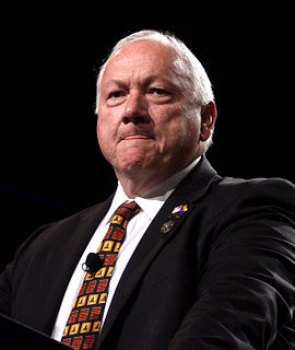 Russell Pearce American law enforcement officer and politician