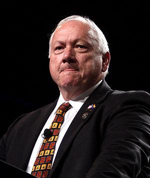 Arizona SB 1070 - State Senator Russell Pearce, sponsor of the bill