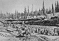 Russischer Photograph um 1867 - Goldförderstätten im Ural (4) (Zeno Fotografie).jpg