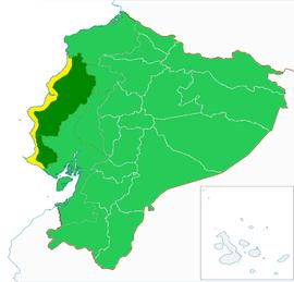 Ruta Del Sol Ecuador Wikipedia La Enciclopedia Libre