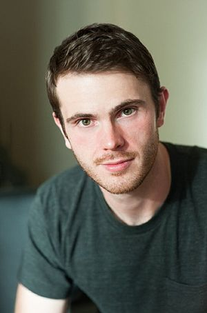 Ryan McDonald (actor) - Image: Ryan Mcdonald