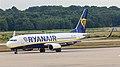 Ryanair - Boeing 737-800 - EI-DPP - Cologne Bonn Airport-5052.jpg