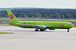 S7 Airlines, VP-BVH, Boeing 767-33A.jpg
