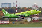 S7 Airlines, VQ-BYF, Embraer ERJ-170SU (36970162784).jpg