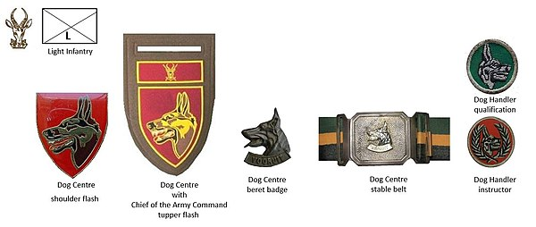 12 South African Infantry Battalion Wikipedia