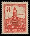 SBZ West-Sachsen 1946 160 Leipzig, Neues Rathaus.jpg