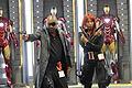 SDCC 2012 - Nick Fury & Black Widow (7574546786).jpg