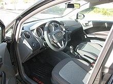 SEAT Ibiza  Wikipedia