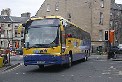 SF07 ANV enters Edinburgh, 05 April 2013.JPG