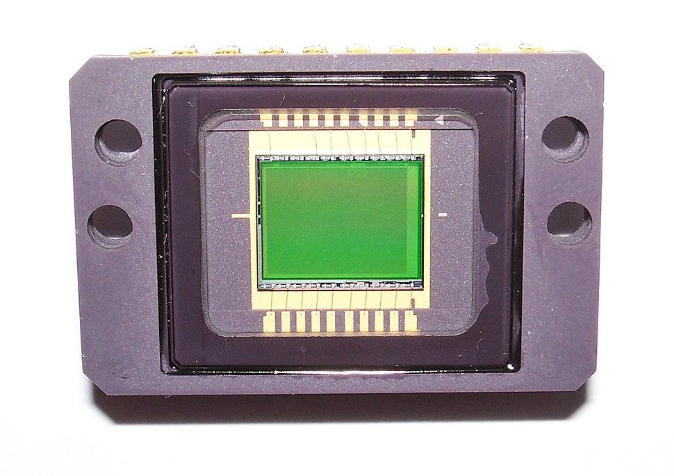 SONY ICX024AK 10A 1988 494kpix CCD