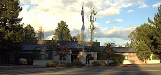 San Ramon Valley Fire Protection District - Station 31