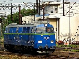 PKP class ST45 - Image: ST45 01