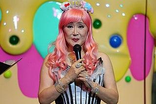 Sachiko Kobayashi Japanese singer