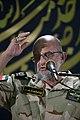 Saeed Ghasemi سخنرانی سعید قاسمی فرمانده سابق جنگ در قصر شیرین 42.jpg
