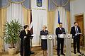 Saeimas priekšsēdētājas oficiālā vizīte Ukrainā (15895328194).jpg