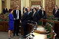 Saeimu oficiālā vizītē apmeklē Ungārijas parlamenta priekšsēdētājs (8121869692).jpg