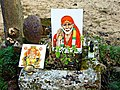 Sai Baba shrine at dhaba between Dharamsahla and Chandigarh.jpg