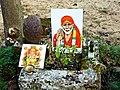 Sai Baba shrine at dhaba between Dharamsahla and Chandigarh.jpg