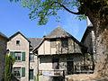 Saint-Augustin (Corrèze) - Maisons.JPG