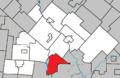 Saint-Denis-de-Brompton Quebec location diagram.png