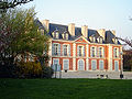 Saint-Gratien - Chateau de Catinat 02.jpg