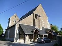Saint-Lyé-la-Forêt - Église Saint-Lyé - 2.jpg