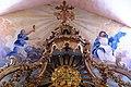 Saint-Papoul - Abbaye - Abbatiale - Décor de l'arc triomphal.jpg