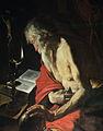 Saint Jérôme, anonyme flamand.JPG