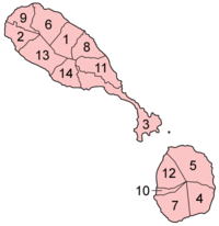 Saint Kitts and Nevis parishes numbered.png