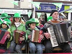 Saint Patrick's Day Parade, Omagh - (53) - geograph.org.uk - 1208820.jpg