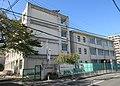 Sakai City Nishi Mozu elementary school.jpg