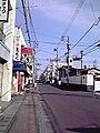 Sakuramachi2chome, Tsuchiura.jpg