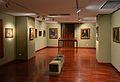 Sala Josep Benlliure, museu Benlliure de València.JPG