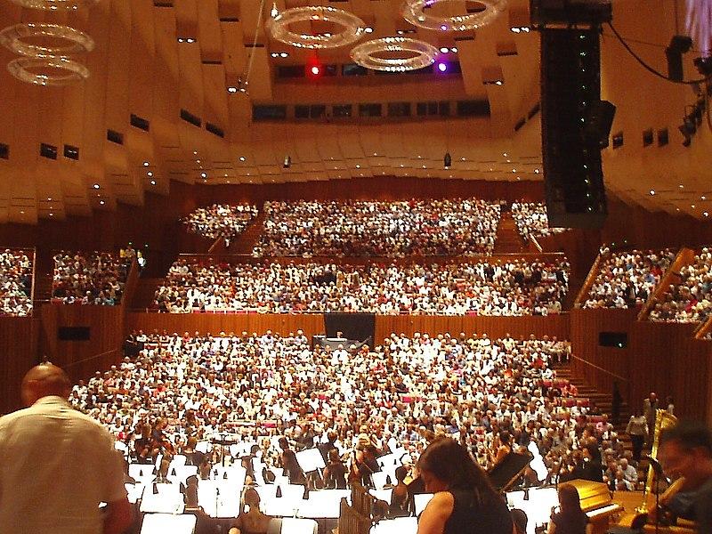 Fichier:Sala principal de conciertos ópera de Sydney.jpg