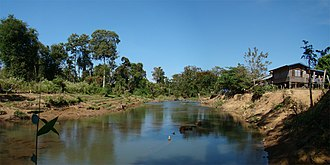 Salavan Province - Image: Salavan Ban Huay Lanong 1 tango 7174