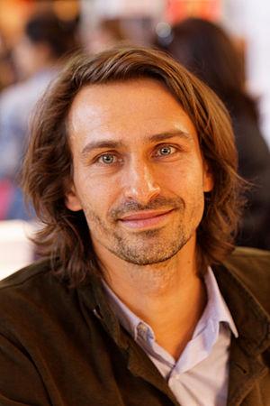 Nicolas Fargues - Nicolas Fargues (2011).