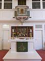 Salzgitter-Salder - Schlosskirche - Altar 2013-10.jpg
