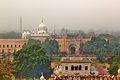 Samadhi of Ranjit Singh Aerial View.jpg