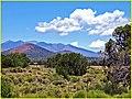 San Fransisco Peaks, Flagstaff AZ 7-13 (13901368865).jpg